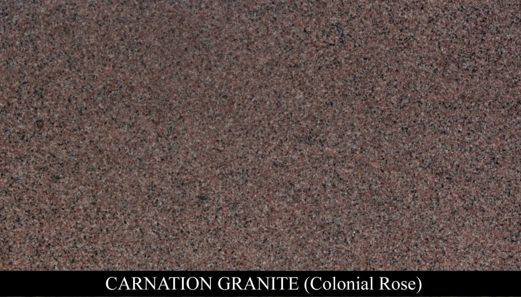 Granite Headstones Grave : Granite colors headstones grave markers mouments