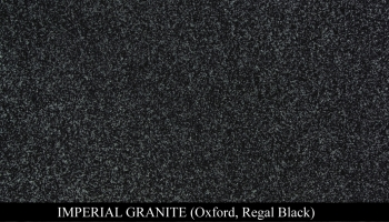 Imperial Oxford  Granite for Headstone Monuments and Grave Marker Memorials